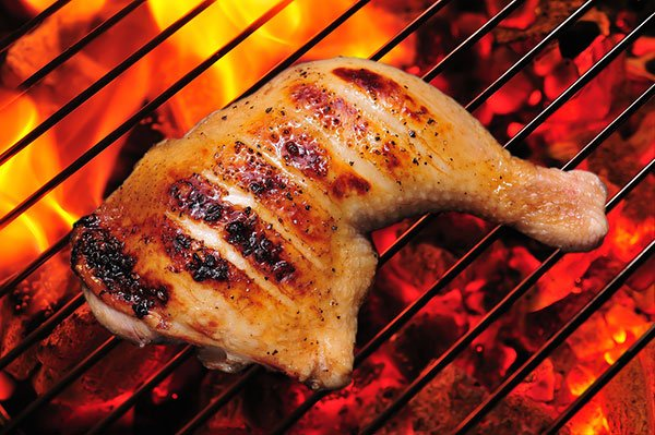 how to cook chicken cutlets on george foreman grill