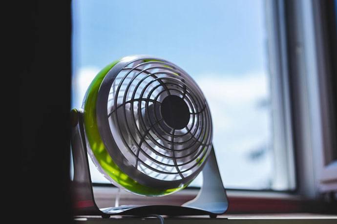 portable fan for camping walmart